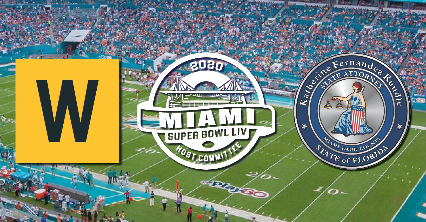 Super Bowl Liv Comes To Miami In 2020 The Women S Fund