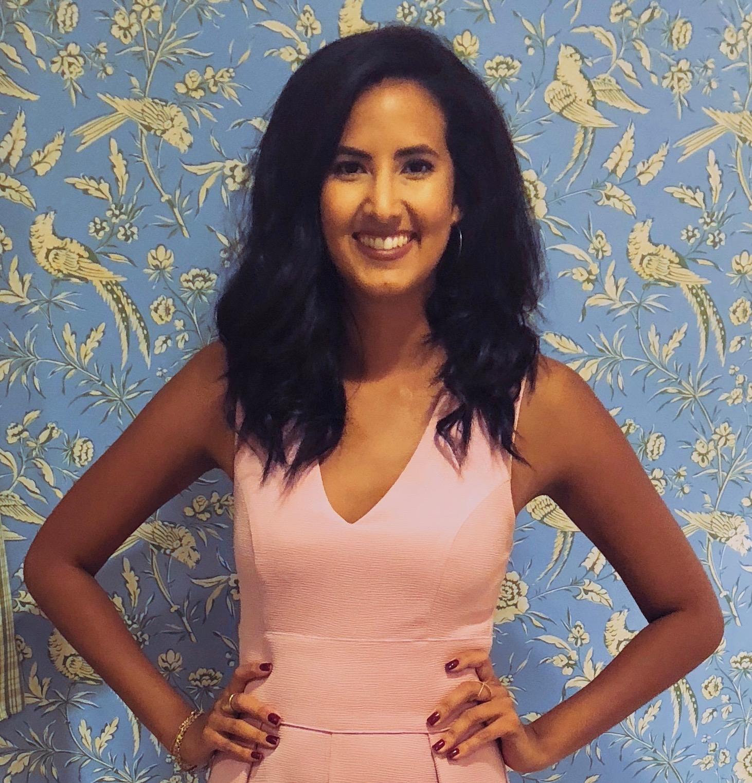 Viviana Alvarado Pacheco